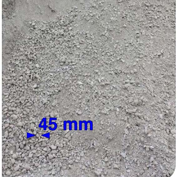 DOT Type 1 Gritstone (40mm crusher run)