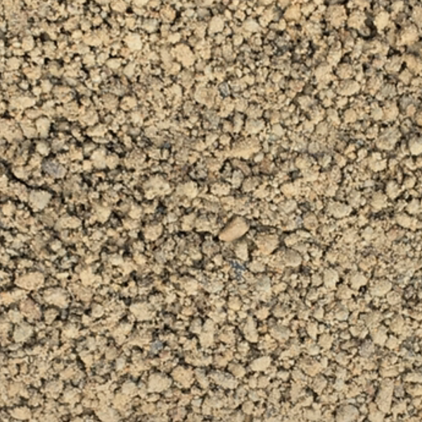 Washed Grit Sand (crushed gritstone)