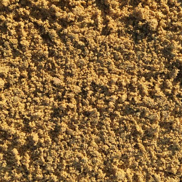 Washed Grit Sand (crushed magnesium limestone)