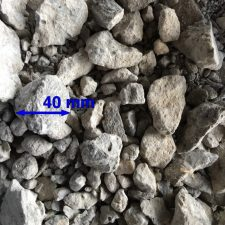 MOT Type 1 recycled concrete Clause 803 b