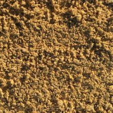 Washed Grit Sand