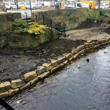 boulders river defence