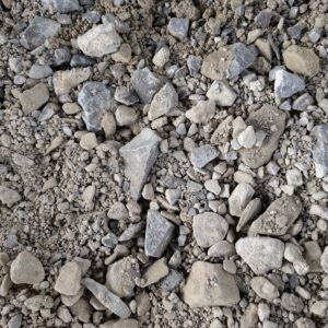 MOT Type 1 Limestone Sub Base
