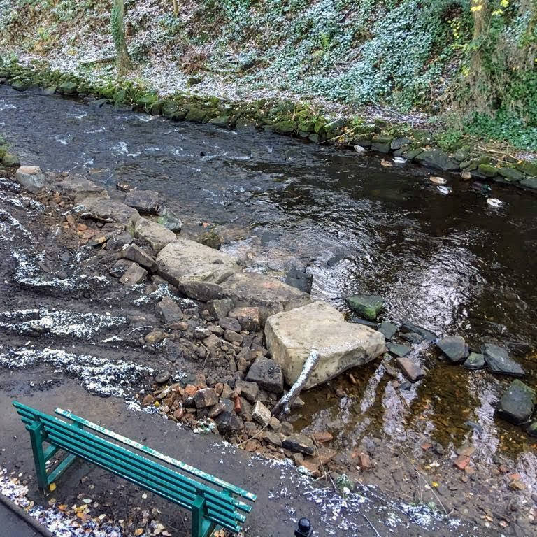 boulders project holmfirth
